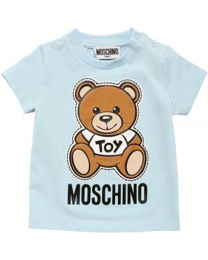 Рубашка Moschino