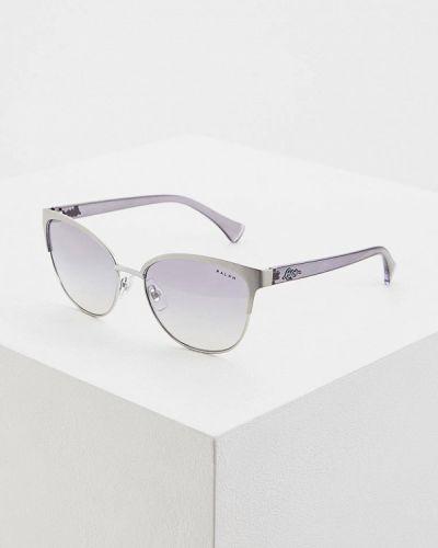 Солнцезащитные очки кошачий глаз 2019 Ralph Ralph Lauren