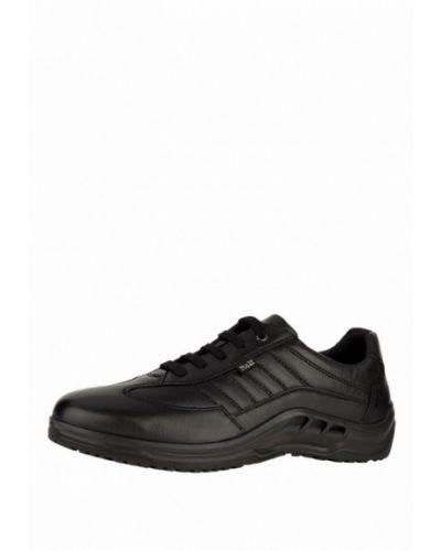 Треккинговые ботинки кожаные Ralf Ringer