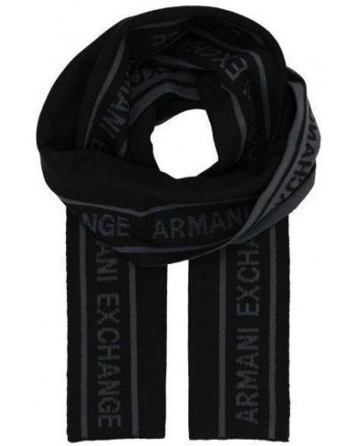 Шарф Armani Exchange