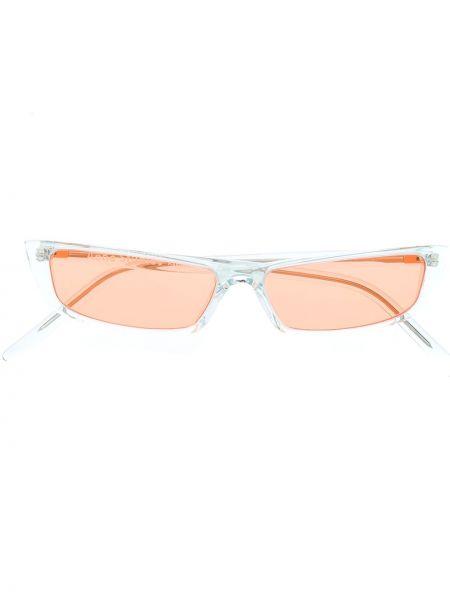 Okulary przeciwsłoneczne dla wzroku szkło niebieski Acne Studios