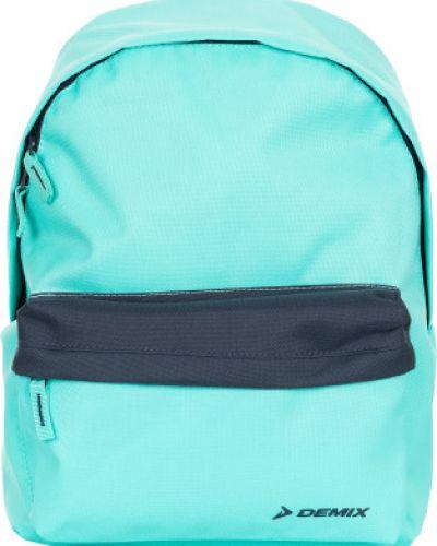 Рюкзак спортивный для ноутбука с отделениями Demix