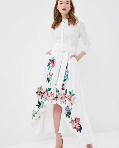 Повседневное платье Yukostyle