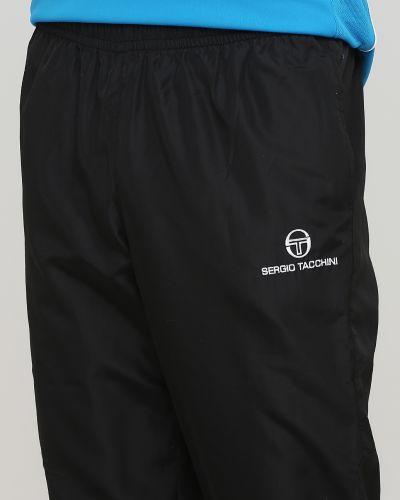 Спортивные брюки - черные Sergio Tacchini