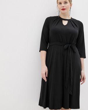 Повседневное платье осеннее Dorothy Perkins Curve