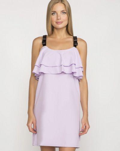 Платье мини весеннее Gepur