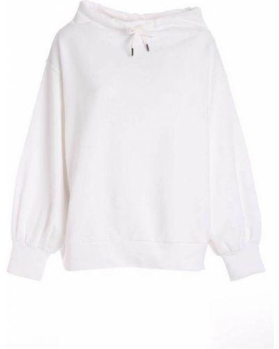 Biała bluza Zanone
