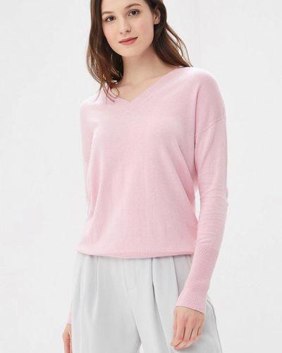 Розовый пуловер 2018 Rodier