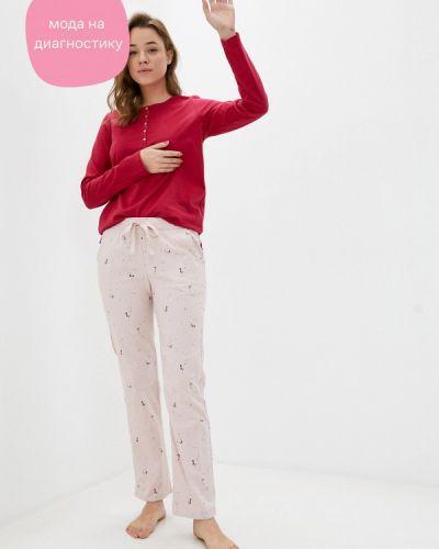 Пижама - бежевая Triumph