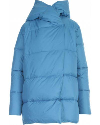 Niebieska kurtka Liviana Conti