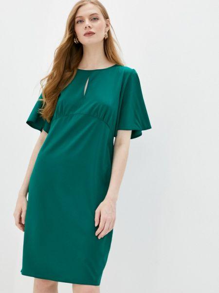 Платье прямое весеннее Mokko Brand