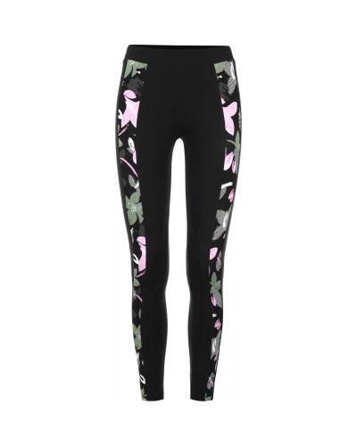 Спортивные брюки винтажные хлопковые Puma