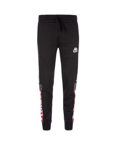 Спортивные брюки с карманами с логотипом Kappa