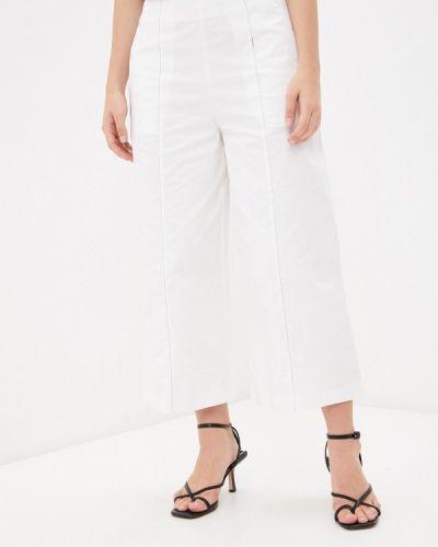 Прямые брюки - белые Bulmer