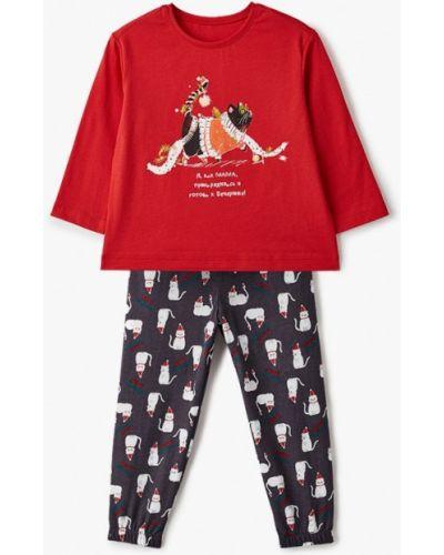 Пижамная красная пижама Mark Formelle