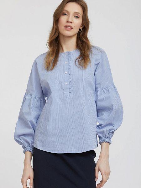Блузка с длинным рукавом весенний Calista