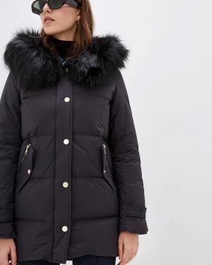 Зимняя куртка осенняя утепленная Liu Jo