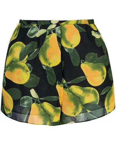 Однобортные шорты Marc Jacobs