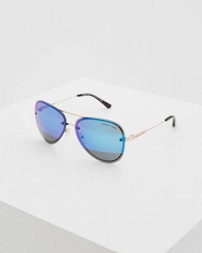 Солнцезащитные очки авиаторы Michael Kors