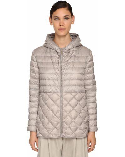 Пуховая куртка с капюшоном с манжетами 's Max Mara