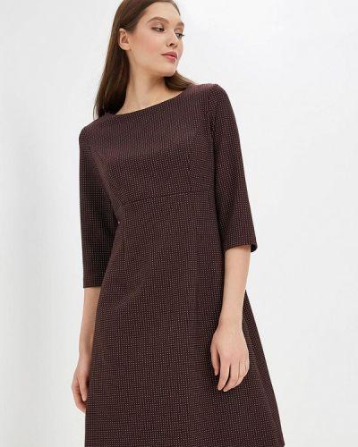 Платье осеннее Akimbo