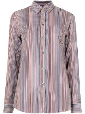Рубашка с воротником Paul Smith