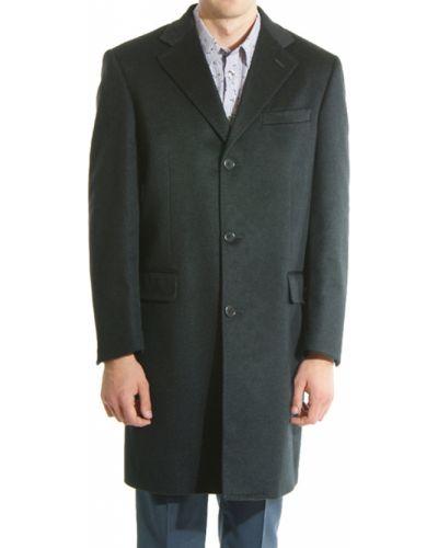 Пальто кашемировое осеннее Luciano Barbera