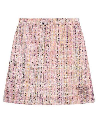 Акриловая юбка с подкладкой Eirene