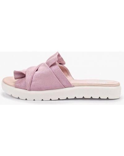 Сабо розовый Inario