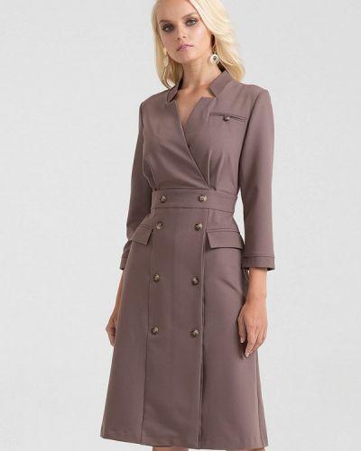 Платье платье-пиджак осеннее Lova