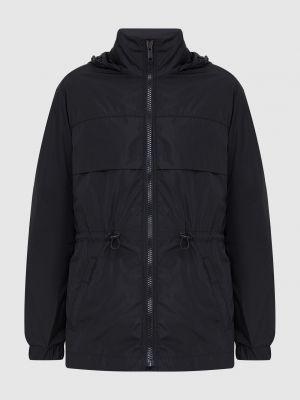 Куртка армейская - черная Yves Salomon Army