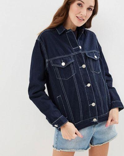Джинсовая куртка осенняя Glamorous