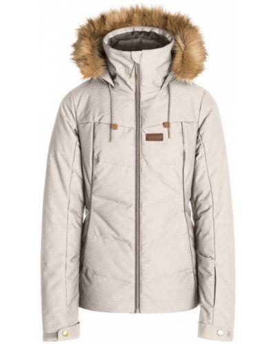 Куртка сноубордическая - бежевая Rip Curl