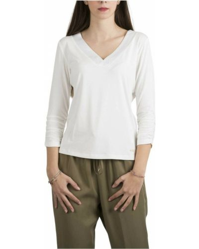 Biała bluzka Kocca