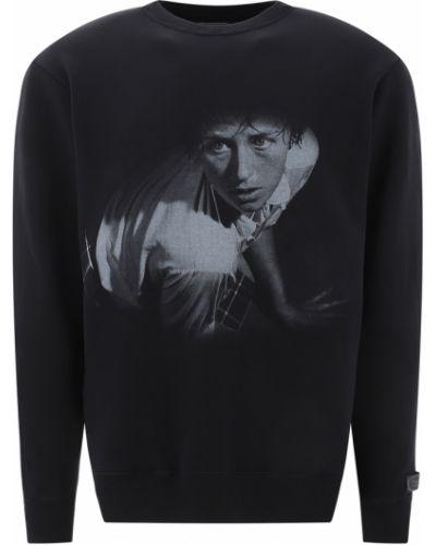 Czarny sweter Undercover