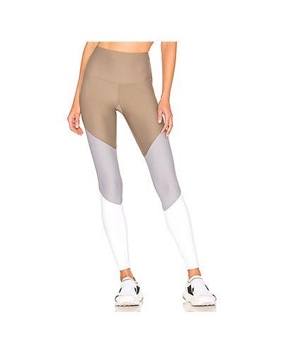 Спортивные брюки с завышенной талией с подкладкой Onzie