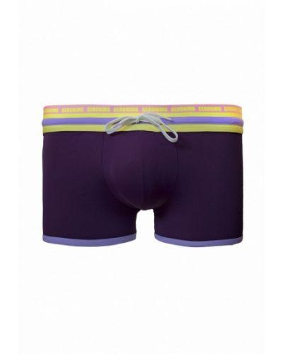 Плавки фиолетовый Geronimo