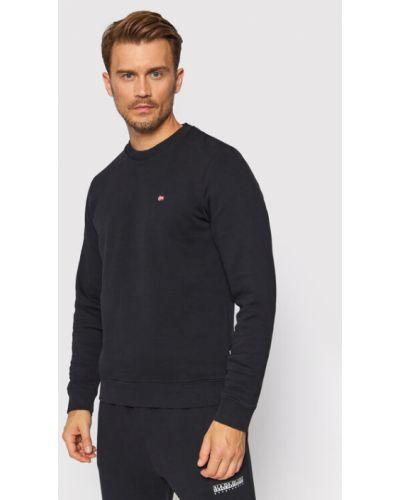 Czarna bluza Napapijri