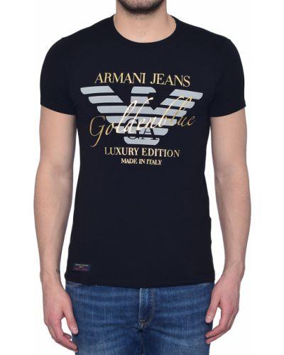 1c7ccc754de9 Купить мужские футболки Armani Jeans в интернет-магазине Киева и ...