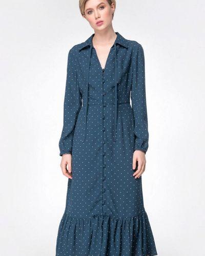 Платье прямое весеннее Musthave