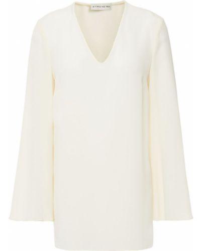 Итальянская блузка Etro