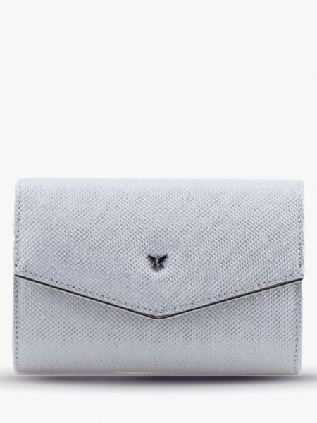 Повседневная сумка - серебряная Pepemoll