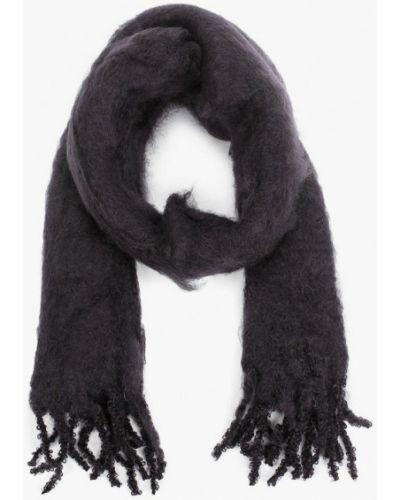 Черный шарф Balmuir