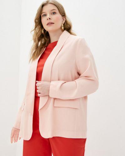 Розовый пиджак Svesta