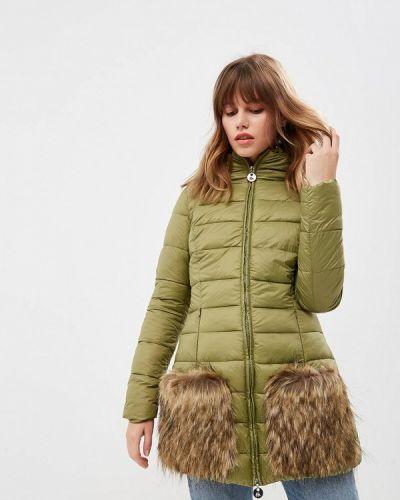 Зимняя куртка осенняя утепленная Met