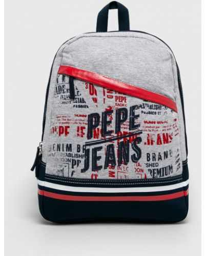 Jeansy szary Pepe Jeans