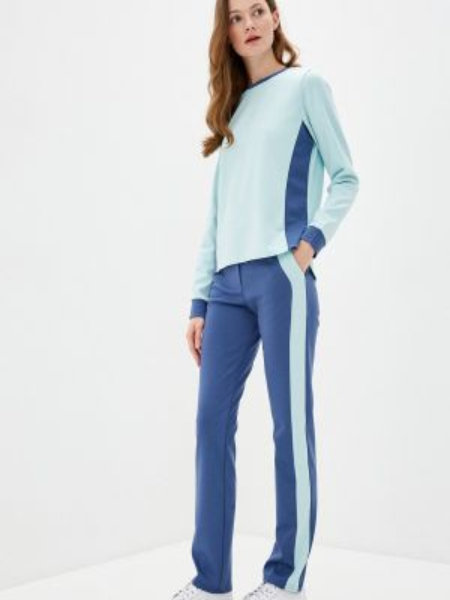 Спортивный костюм - синий Xarizmas
