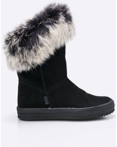 Ботинки зимние теплые Bartek
