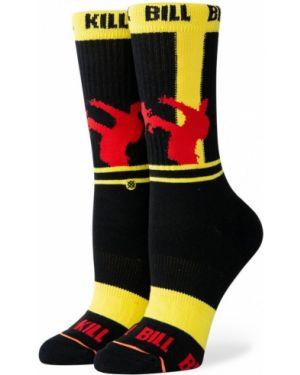 Носки - черные Stance