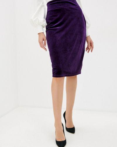 Юбка - фиолетовая Alina Assi